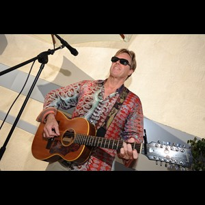 Perris Acoustic Guitarist | Don Clark