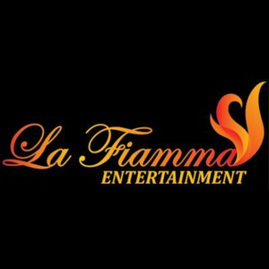 Sunspot Caricaturist | La Fiamma Entertainment