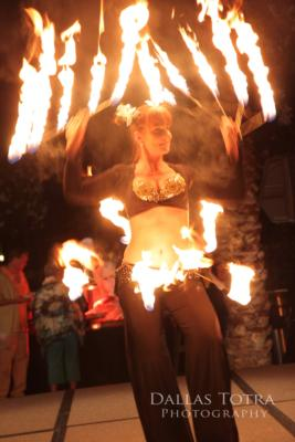 La Fiamma Entertainment | Phoenix, AZ | Circus Act | Photo #3