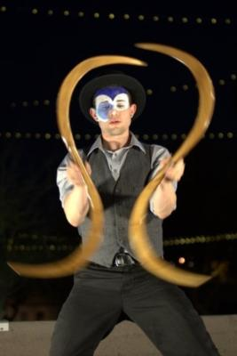 La Fiamma Entertainment | Phoenix, AZ | Circus Act | Photo #17