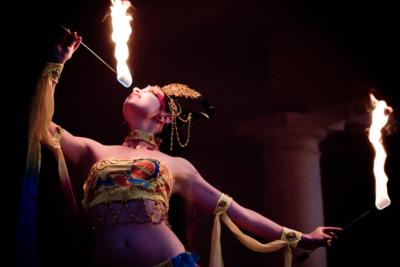 La Fiamma Entertainment | Phoenix, AZ | Circus Act | Photo #25