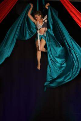 La Fiamma Entertainment | Phoenix, AZ | Circus Act | Photo #21