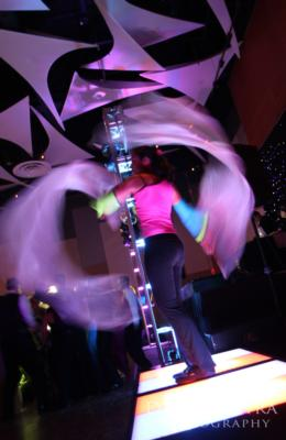 La Fiamma Entertainment | Phoenix, AZ | Circus Act | Photo #10