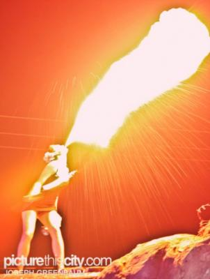 La Fiamma Entertainment | Phoenix, AZ | Circus Act | Photo #7