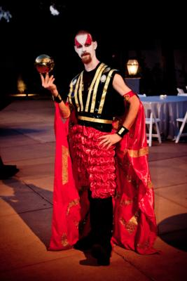 La Fiamma Entertainment | Phoenix, AZ | Circus Act | Photo #24