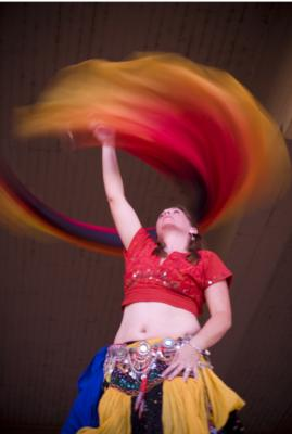 La Fiamma Entertainment | Phoenix, AZ | Circus Act | Photo #18