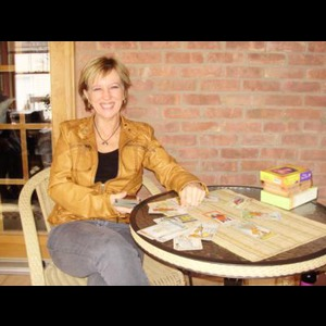 Findyourspirit (Sandy) - Tarot Card Reader - Schenectady, NY