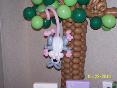 Balloon Benders | Wolcott, CT | Balloon Twister | Photo #4
