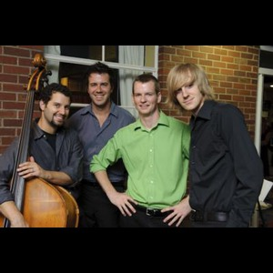 Center Swing Band | Randy Mclellan Band