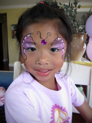 Kidzfaces | Fairfax, CA | Face Painting | Photo #19
