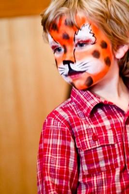 Kidzfaces | Fairfax, CA | Face Painting | Photo #10