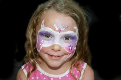 Kidzfaces | Fairfax, CA | Face Painting | Photo #15