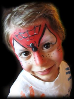 Kidzfaces | Fairfax, CA | Face Painting | Photo #3