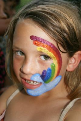 Kidzfaces | Fairfax, CA | Face Painting | Photo #24