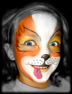 Kidzfaces | Fairfax, CA | Face Painting | Photo #6