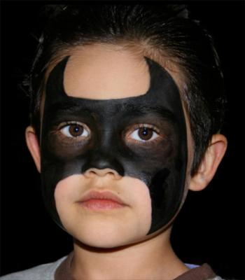 Kidzfaces | Fairfax, CA | Face Painting | Photo #11