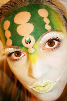 Kidzfaces | Fairfax, CA | Face Painting | Photo #13