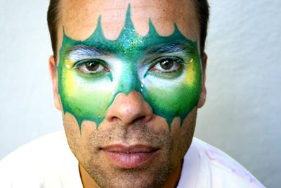 Kidzfaces | Fairfax, CA | Face Painting | Photo #17