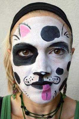 Kidzfaces | Fairfax, CA | Face Painting | Photo #21
