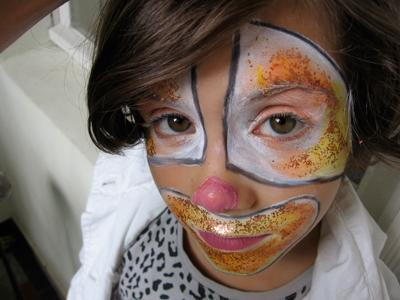 Kidzfaces | Fairfax, CA | Face Painting | Photo #22
