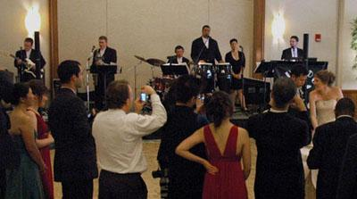 Tuxedo Junction | Boston, MA | Dance Band | Photo #3