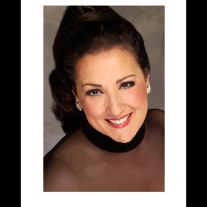 Coulee City Opera Singer | Cristina Fontanelli - Award-winning Singer/PBS-TV
