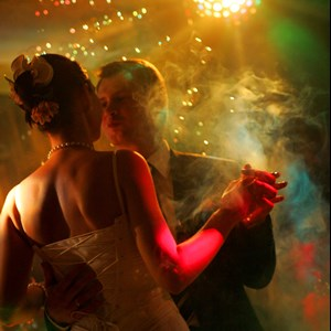 Asheville Party DJ | Zowie Entertainment