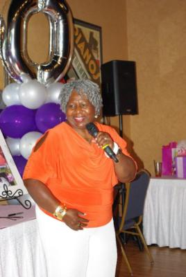 Simply Shirley | Temple Hills, MD | Clean Comedian | Photo #4