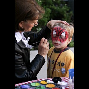 Salt Lake City Face Painter | Face Painting Illusions & Balloon Art, Llc.