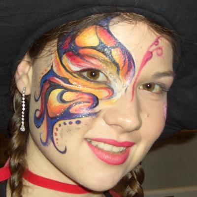 Face Painting Illusions & Balloon Art, Llc. | Salt Lake City, UT | Face Painting | Photo #24