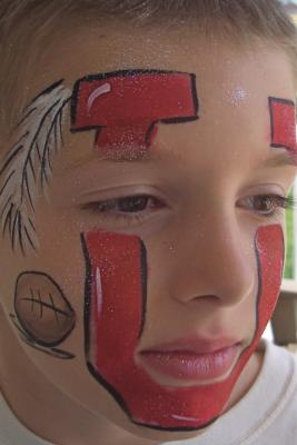 Face Painting Illusions & Balloon Art, Llc. | Salt Lake City, UT | Face Painting | Photo #21