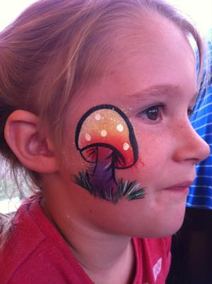Face Painting Illusions & Balloon Art, Llc. | Salt Lake City, UT | Face Painting | Photo #9