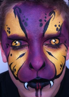 Face Painting Illusions & Balloon Art, Llc. | Salt Lake City, UT | Face Painting | Photo #14
