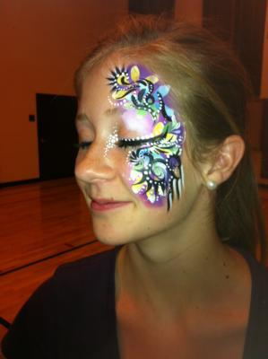 Face Painting Illusions & Balloon Art, Llc. | Salt Lake City, UT | Face Painting | Photo #5