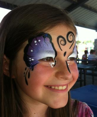 Face Painting Illusions & Balloon Art, Llc. | Salt Lake City, UT | Face Painting | Photo #7