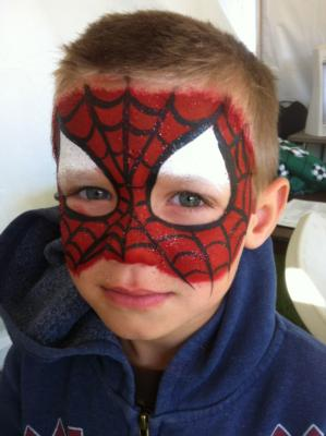 Face Painting Illusions & Balloon Art, Llc. | Salt Lake City, UT | Face Painting | Photo #13