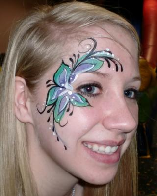 Face Painting Illusions & Balloon Art, Llc. | Salt Lake City, UT | Face Painting | Photo #23