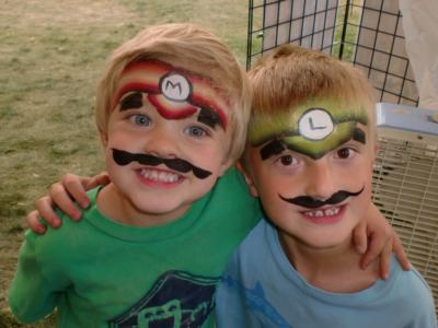 Face Painting Illusions & Balloon Art, Llc. | Salt Lake City, UT | Face Painting | Photo #3