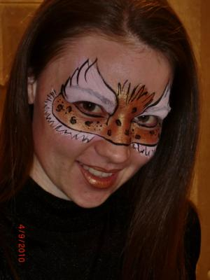 Face Painting Illusions & Balloon Art, Llc. | Salt Lake City, UT | Face Painting | Photo #25