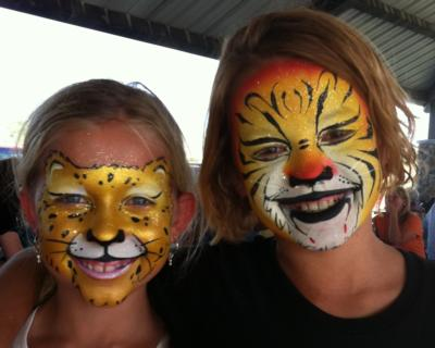 Face Painting Illusions & Balloon Art, Llc. | Salt Lake City, UT | Face Painting | Photo #8