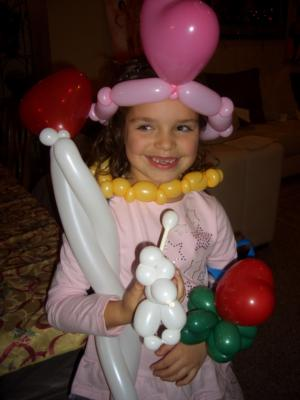 Face Painting Illusions & Balloon Art, Llc. | Salt Lake City, UT | Face Painting | Photo #11