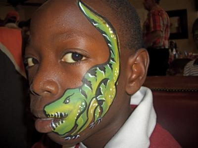 Face Painting Illusions & Balloon Art, Llc. | Salt Lake City, UT | Face Painting | Photo #20