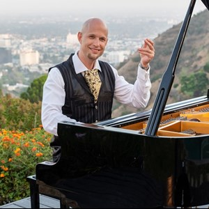 Los Angeles, CA Pianist | Jeremy Weinglass, Pianist