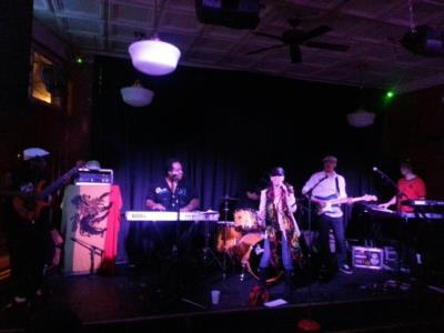 NOBLE VIBES/Shimi The Entertainer | Rochester, NY | Reggae Band | Photo #21