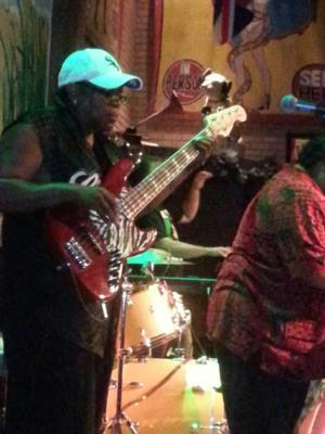 NOBLE VIBES/Shimi The Entertainer | Rochester, NY | Reggae Band | Photo #19