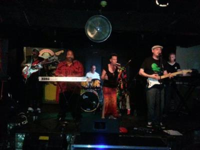 NOBLE VIBES/Shimi The Entertainer | Rochester, NY | Reggae Band | Photo #9