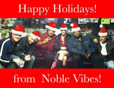 NOBLE VIBES/Shimi The Entertainer | Rochester, NY | Reggae Band | Photo #16