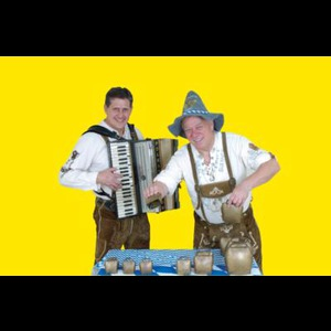 Refugio German Band | Jimmy & Eckhard German Oktoberfest Show