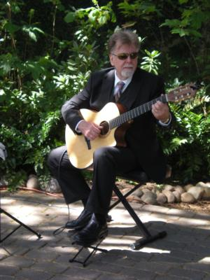 Les Farrington | Pleasanton, CA | Acoustic Guitar | Photo #10