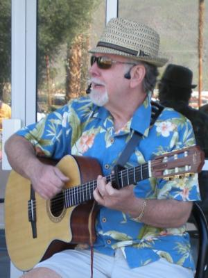 Les Farrington | Pleasanton, CA | Acoustic Guitar | Photo #8